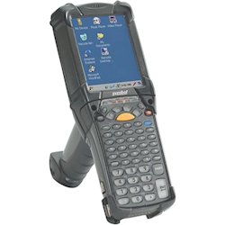 Zebra MC92 2D SE4850 512MB/2GB WE6.5 1