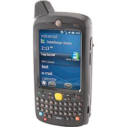 Motorola MC67 Mobile Computer WM6.5 Qwerty 1