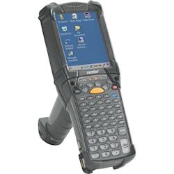 Zebra Gun, 802.11A/B/G/N, 2D Imager (SE4750SR) 1