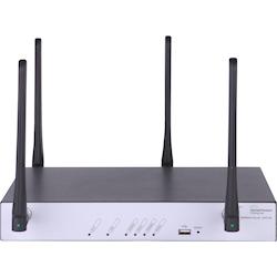 HP MSR954 Serial DUAL4G (WW) RTR 1