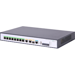 HP MSR958 1GBE/COMBO PoE Router 1