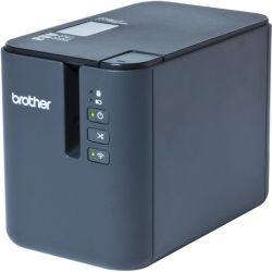 Brother Advanced Model with Multi-Interface for Network (LAN) USB-A (Host) Bluetooth (optional) 1