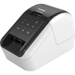 Brother Wireless (Wi-Fi) High Speed Label Printer/up to 62mm with Black/RED Printing (DK-22251 required) 1