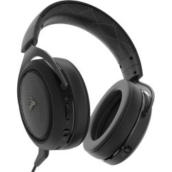 Corsair HS70 Wireless Gaming Headset - Carbon 1
