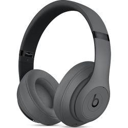 Beats Audio Studio3 Wireless Over-Ear Headphones - Grey 1