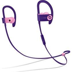 Beats Audio Powerbeats3 Wireless Earphones - Pop Violet 1