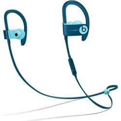 Beats Audio Powerbeats3 Wireless Earphones - Pop Blue 1