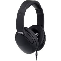 Moki Noise Cancel H/phone Blk 1