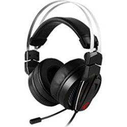 MSI HM-MSI-GH60, IMMERSE GH60 Gaming Headset (Hi-Res) S37-2100990-Y86, 1yr 1