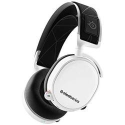 SteelSeries Arctis Pro Wireless White 1