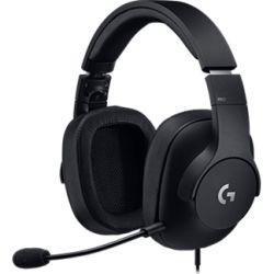 Logitech Pro Gaming Headset 1