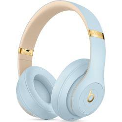 Beats Audio Studio3 Wireless Over-Ear Headphones - Crystal Blue 1