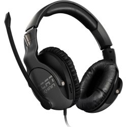 Roccat KHAN Pro Competitive High Resolution Gaming Headset (Grey Version) 1