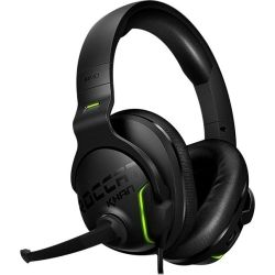 Roccat KHAN AIMO - 7.1 High Resolution RGB Gaming Headset 1