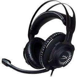 Kingston HyperX Cloud Revolver Gaming Headset - Gun Metal 1