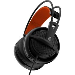 SteelSeries Black Siberia 200 3.5mm Headset 1