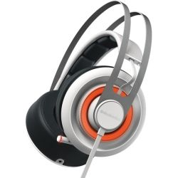 SteelSeries White Siberia 650 RGB USB and 3.5mm Headset 1