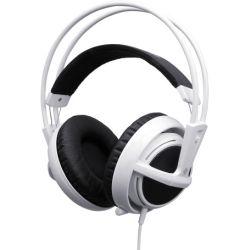 SteelSeries Siberia v2 Full Size Multipurpose Gaming Headset 1