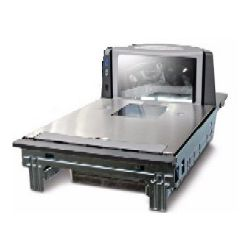 Datalogic 83223404-A10510801 Magellan 8400 Medium Platter Scanner/Scale 1