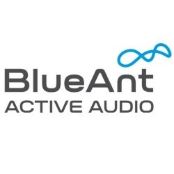 BlueAnt PUMP SOUL - Black 1
