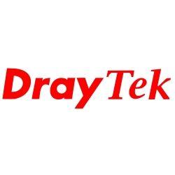 Draytek VigorSP2280 24-Port L2 Switch 4 combo Gigabit SFP/RJ-45 ports, 2SFP Slot, 340watt PoE 802.3q tag-based VLAN, QoS, IPv4/IPv6 management 1
