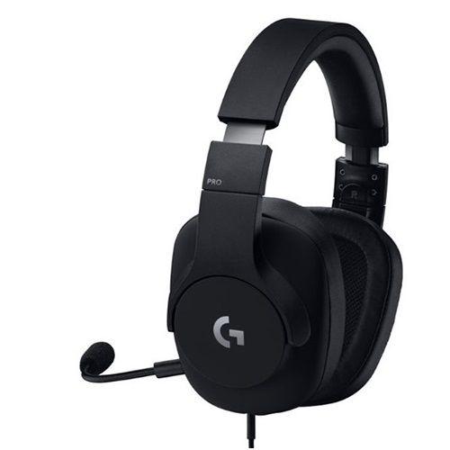 Logitech Pro Gaming Headset 3