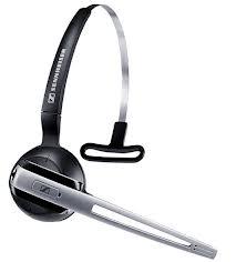 Sennheiser DW 20 HS - DW Pro1 - Headset only , DECT Wireless Office hea 1