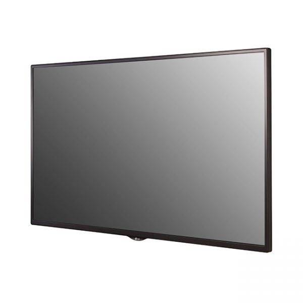 """43"""" LG Digital Signage LED TV, Free Shipping* 43SE3KD 4"""