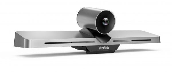Yealink VC210 Teams Edition Collaboration Bar 4