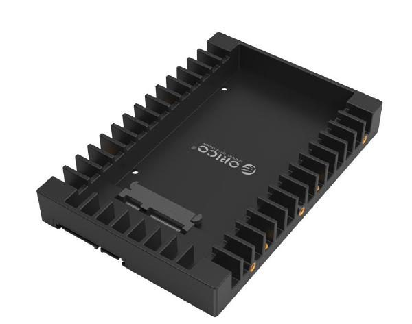 Orico 2.5 to 3.5in SSD to HDD Caddy 1