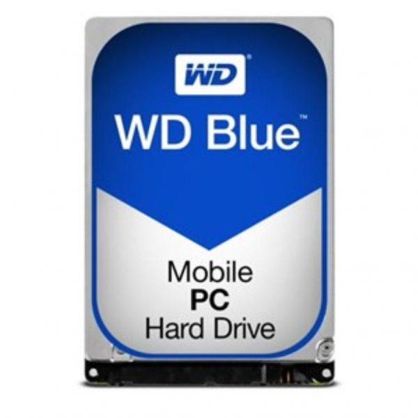 WD BLUE 1 TB SATA 128 Cache, 2.5-inch 7mm Internal Mobile Hard Drive - 2 Year Warranty 1