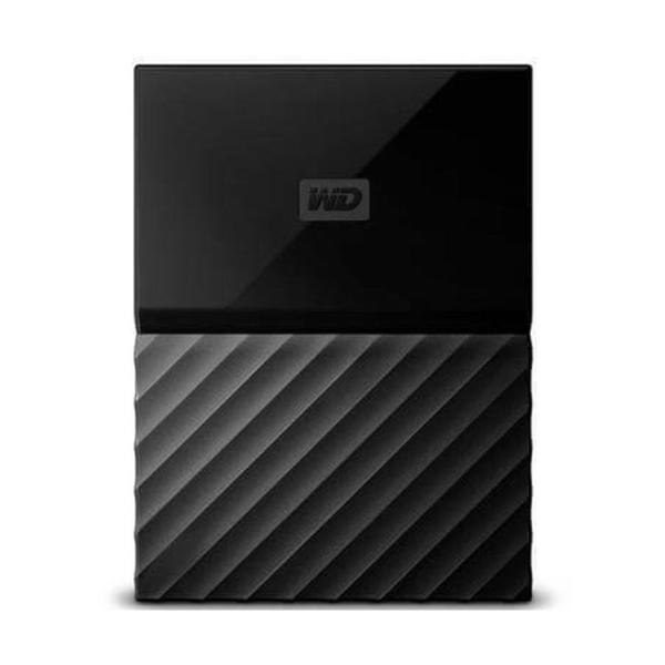 Western Digital WD My Passport 2TB Portable Hard Drive - Black Stock on Hand Promo - Sorry no Back orders! 1