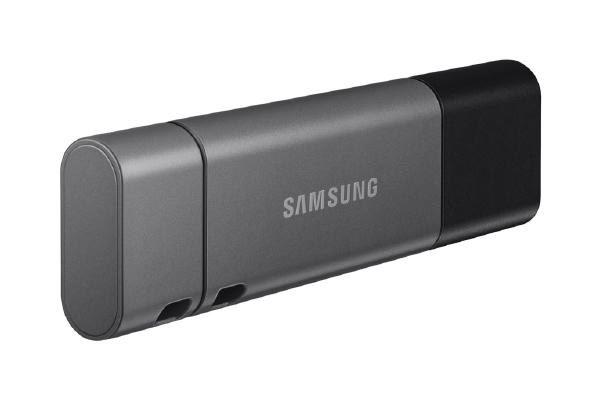 Samsung Duo Plus 32GB USB Drive, 5 year limited warranty 1