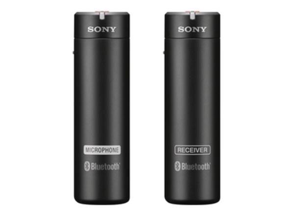 Sony Wireless Bluetooth Microphone 1