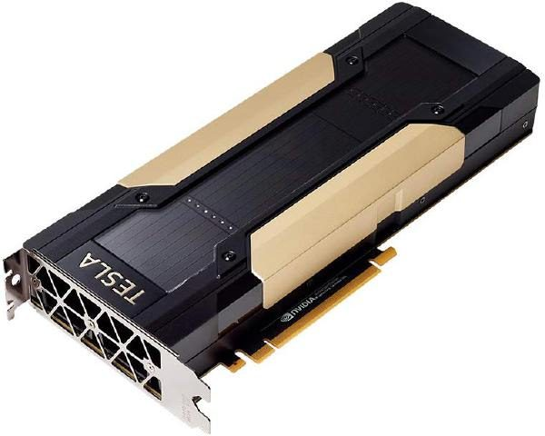 NVIDIA Tesla V100 PCIE High Performance Computing 32G HBM2 GPU 1