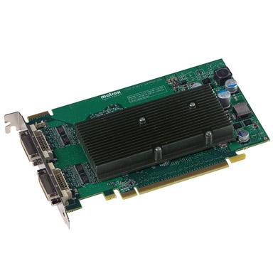 Matrox M9120 PCIe x16 1