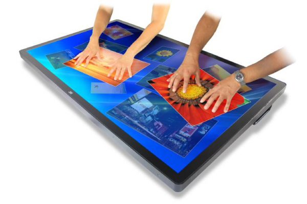 """3M Multi-Touch Display C4267PW - 42"""" ChassisTouch 1"""