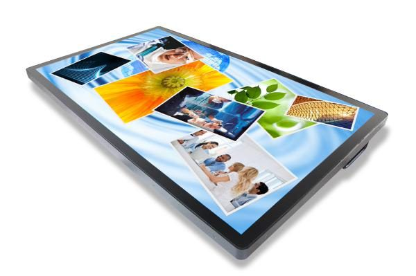 "3M Multi-Touch Display C5567PW - 55"" ChassisTouch 1"
