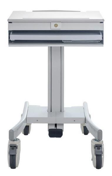 Atdec Telehook Notebook Cart 1