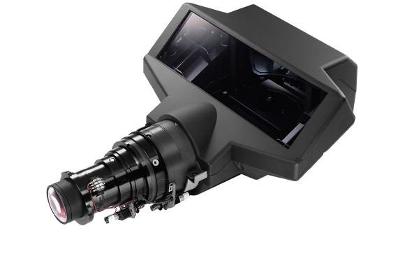 BenQ LS1ST4 Ultra Short Throw Lens for the PX, PU & PW Projectors 1