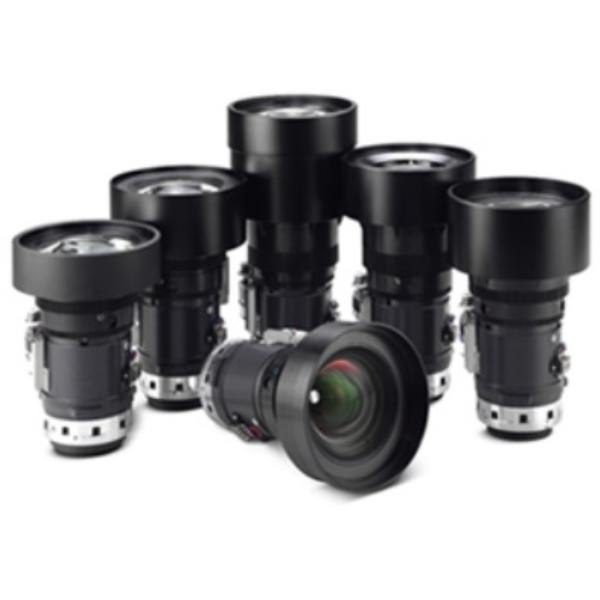 BenQ LS2LT2 Long Zoom Lens suitable for the W8000 Projector 1