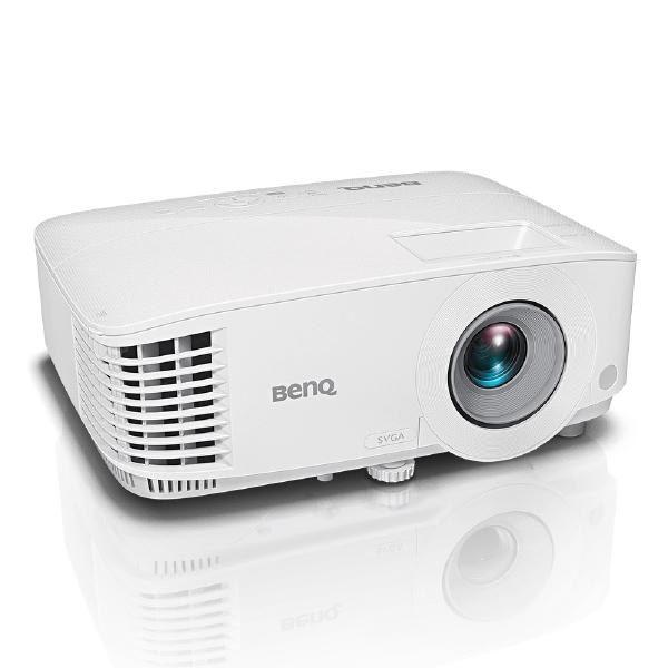 BenQ MS550/ SVGA/ 3600ANSI/ 20000:1/ HDMI, VGA / 3D BluRay Ready 1