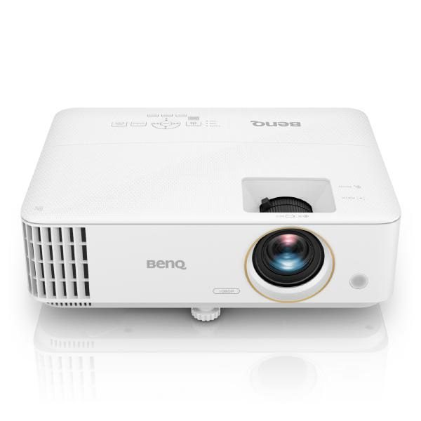 BenQ TH585 DLP Projector/ Full HD/ 3500ANSI/ 10000:1/ HDMI/ 10W x1/ Blu Ray 3D Ready/ Exclusive Game Mode 1