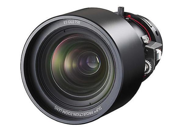 Panasonic ET-DLE150 Short throw lens 1