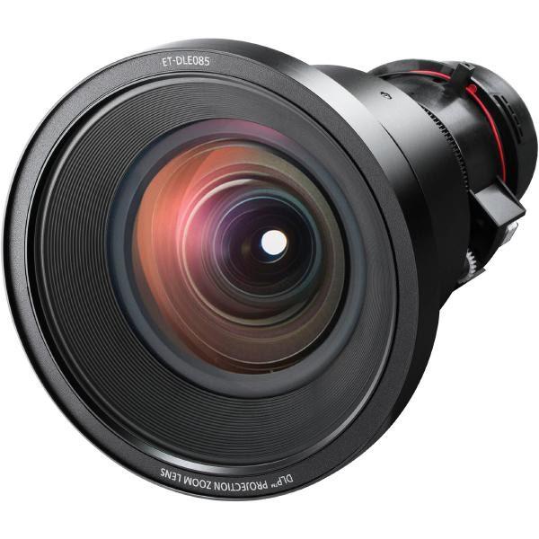 Panasonic ET-DLE085 Short Zoom Lens 1