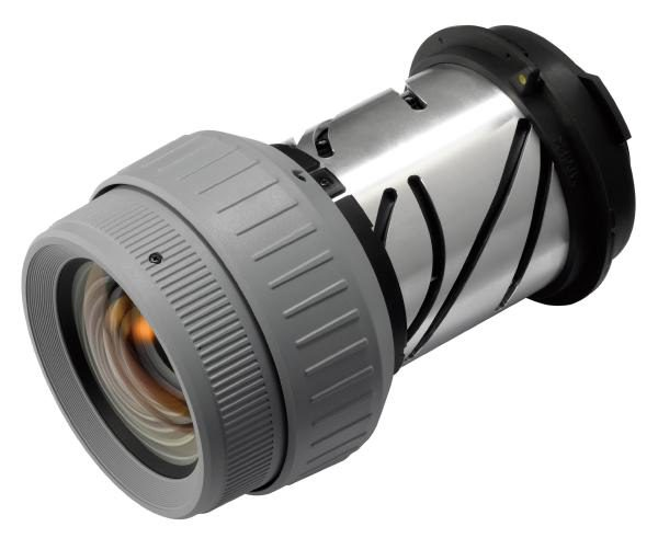 NEC PA Series Middle Zoom Lens - 1.5-3.02:1 1
