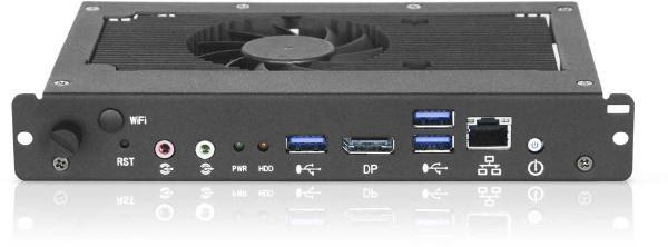 NEC STv2 OPS Slot-in PC - Core i3 (2x 2.7Ghz CPU) 4GB RAM/ 64GD SSD/ Windows Embedded Standard (WS7E) 1