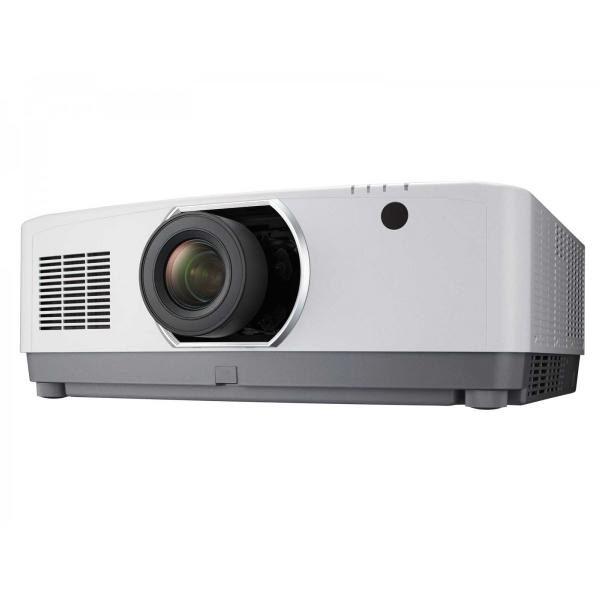 NEC PA703ULG LCD Laser Projector/ WUXGA/ 7000ANSI/ 2500000:1/ HDMI, DP, HDBase T/ 3D Ready 1