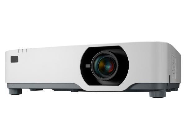 NEC PE455ULG LCD Laser Projector/ WUXGA/ 4700ANSI/ 18000:1/ HDMI/ 20W x1/ HDBaseT / USB Display 1