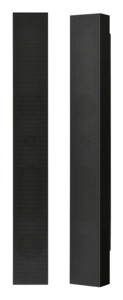 NEC Universal Side Mount Speakers 1